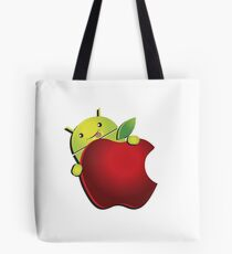 Ultimate AndroidIphone [UltraHD] Tote Bag