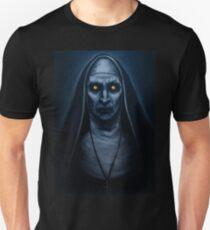 Valak Painting Unisex T-Shirt