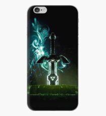The legend of Zelda - Excalibur iPhone Case