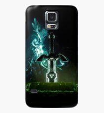 Die Legende von Zelda - Excalibur Hülle & Klebefolie für Samsung Galaxy