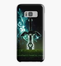 The legend of Zelda - Excalibur Samsung Galaxy Case/Skin