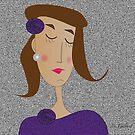 Rachel by IrisGelbart