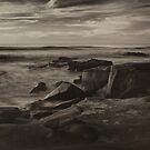 La Jolla at Wind&Sea by luther102