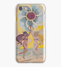 The Rose of Realization iPhone Case/Skin
