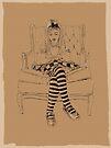 Alice by Ivy Izzard