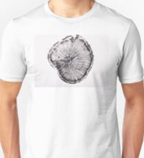 Old Growth Pine from Albion Basin, Utah Unisex T-Shirt