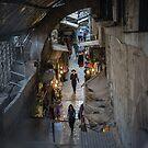 Jerusalem by Cvail73