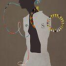 Jeunesse II by Sarah Jarrett