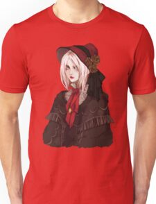 Bloodborne The Doll Unisex T-Shirt