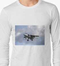 Royal Air Force Sepecat Jaguar GR. MK3 Long Sleeve T-Shirt