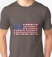 Tombstone USA Flag T-Shirt