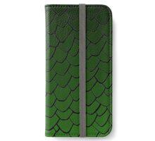 Rhaegal Scales iPhone Wallet/Case/Skin