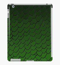 Rhaegal Scales iPad Case/Skin