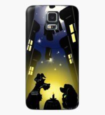 Bella Notte Hülle & Skin für Samsung Galaxy