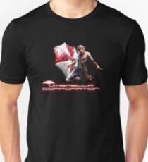 Umbrella Corporation Logo (resident evil) Unisex T-Shirt