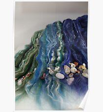 Sea of Fibre Poster