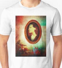 Portrait of a Mother T-Shirt