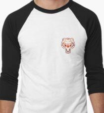 Roaring Tiger Spirit Animal  T-Shirt