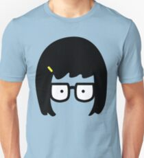 Tina Belcher is my Spirit Animal Unisex T-Shirt