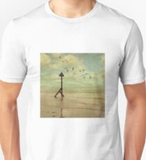 The Road of Life Pt 1 Unisex T-Shirt