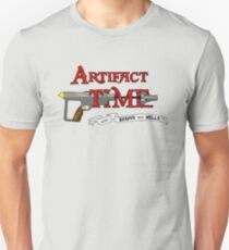 Artifact Time! T-Shirt