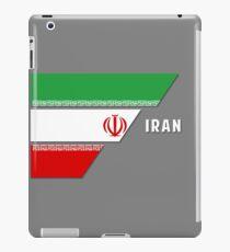 World Cup: Iran iPad Case/Skin