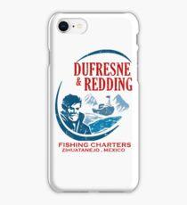 Dufresne & Redding   iPhone Case/Skin