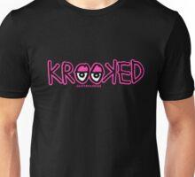 Krooked Skateboards Unisex T-Shirt