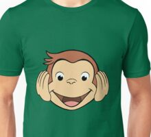 George No Ears Unisex T-Shirt