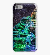 TADPOLE, BOSTON MA iPhone Case/Skin
