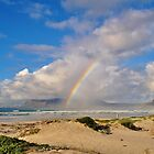 Rainbow's end by Karen01