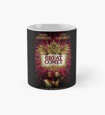 Natasha, Pierre and the Great Comet of 1812 Mug
