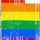 Utah Pride by queeradise
