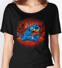 Stitchzilla Women's Relaxed Fit T-Shirt