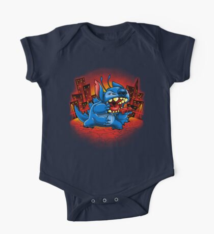 Stitchzilla Kids Clothes