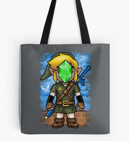 Son of Hyrule Tote Bag