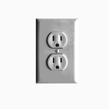 Funny - Outlet Cover by HardShirts