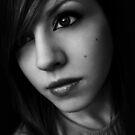 Portrait by Jessica Loftus