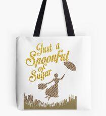 Spoonful of sugar Tote Bag