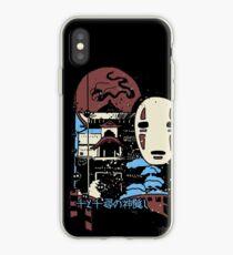 Spirited away  iPhone Case