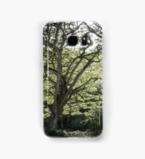 Tree of Serenity Samsung Galaxy Case/Skin