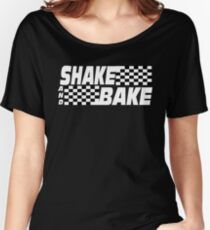 Shake And Bake - Talladega Nights Women's Relaxed Fit T-Shirt