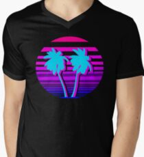 Aesthetic Palm trees T-Shirt