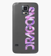 (Imagine) Dragons Case/Skin for Samsung Galaxy