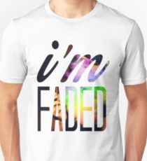 Faded 1 T-Shirt