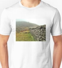 Hare's Gap, Mourne Mountains, Northern Ireland Unisex T-Shirt