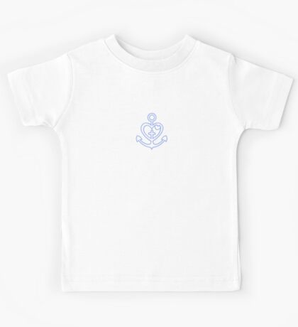 Love - Hope - Trust VRS2 Kids Clothes