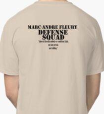 MAF Defense Squad Classic T-Shirt