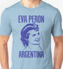 EVA PERON Unisex T-Shirt
