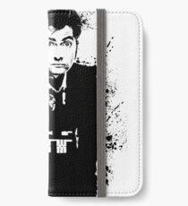The Ten Doctor iPhone Wallet/Case/Skin